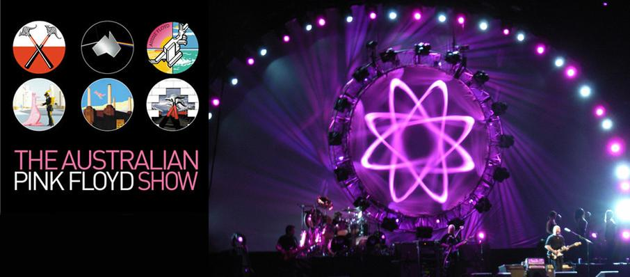 Australian Pink Floyd Show at Luther Burbank Center for the Arts
