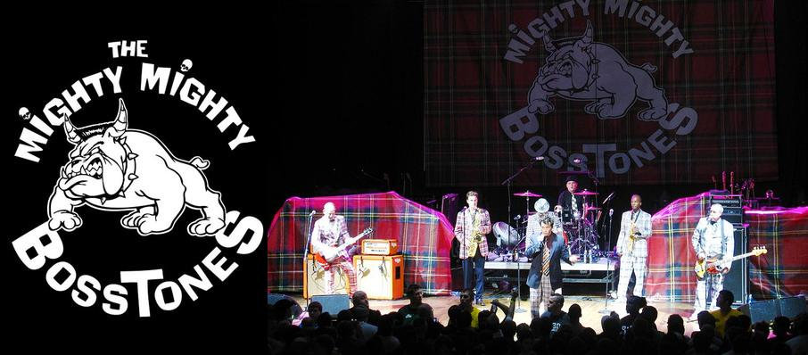 The Mighty Mighty Bosstones at Ace of Spades