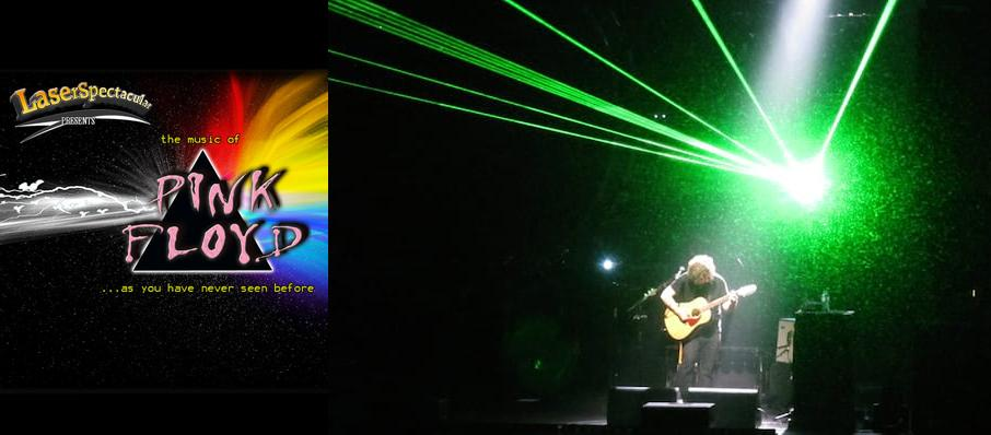 Pink Floyd Laser Spectacular at Ace of Spades