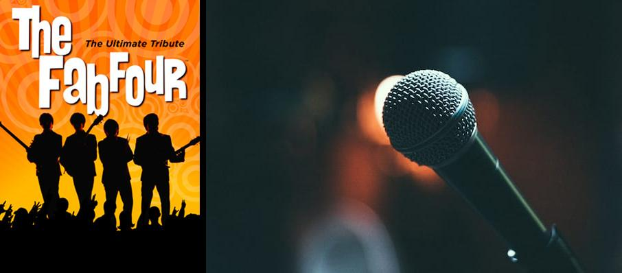 The Fab Four - The Ultimate Tribute at Crest Theatre