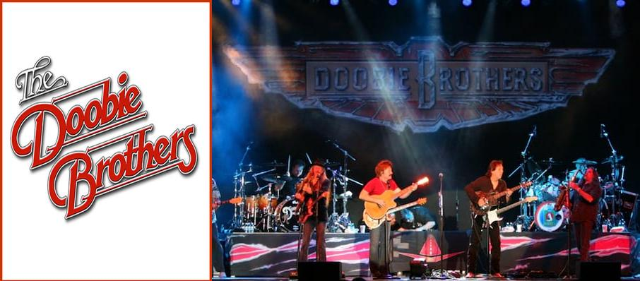 Doobie Brothers at Sacramento Community Center Theater