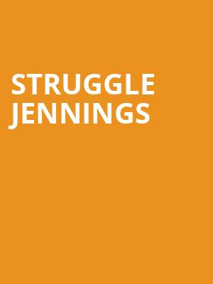 Struggle Jennings at Goldfield Trading Post