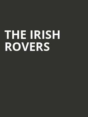 The Irish Rovers at Stage One - Three Stages