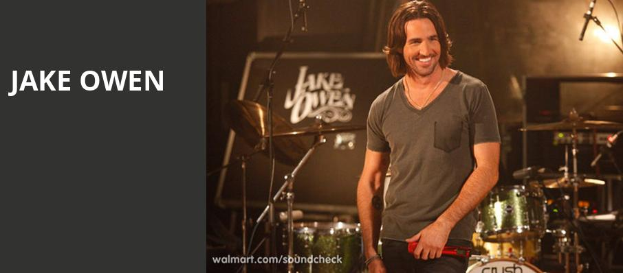 Jake Owen, Raley Field, Sacramento