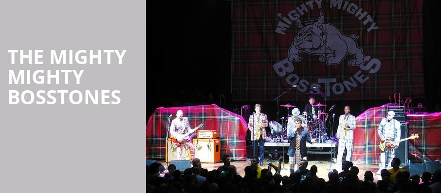 The Mighty Mighty Bosstones, Ace of Spades, Sacramento